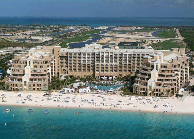 Grand Cayman Island Hotel Ritz ZF2RW
