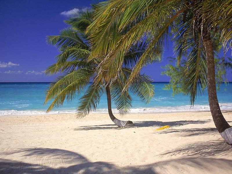 Остров Большой Кайман Пляж Семь Миль ZF2LL Каймановы Острова