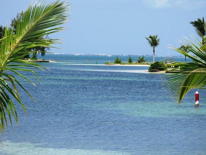 Grand Cayman Island ZF2GT
