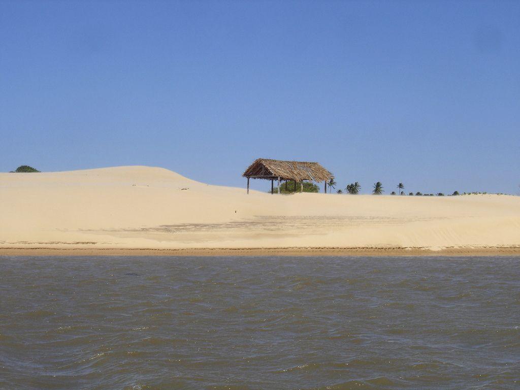 Остров Гранде де Санта Исабель  ZX8DX