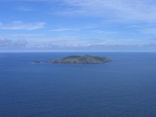 Остров Грейт Бласкет