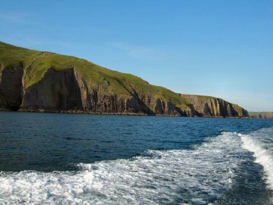 Great Blasket Island DX News EJ0PL