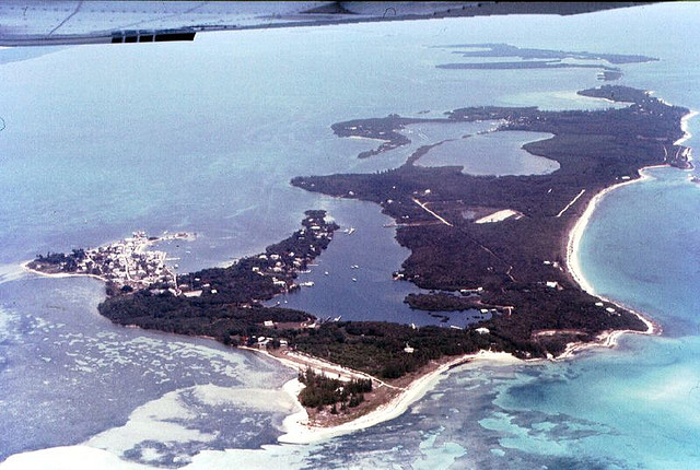 Green Turtle Cay Bahamas C6AGT