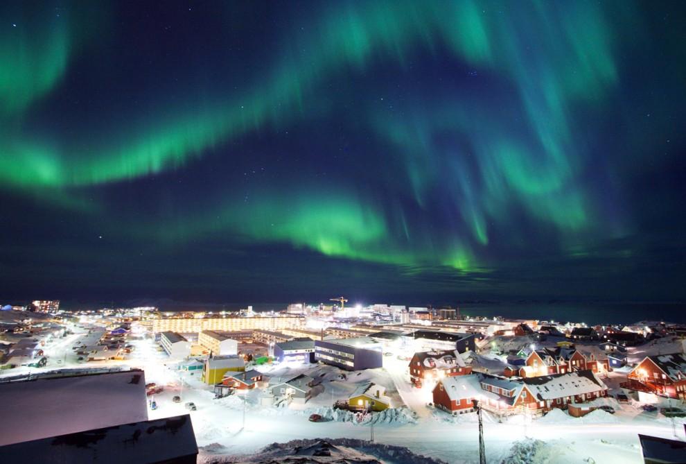 Greenland OX/OZ0J OX3JI XP2I