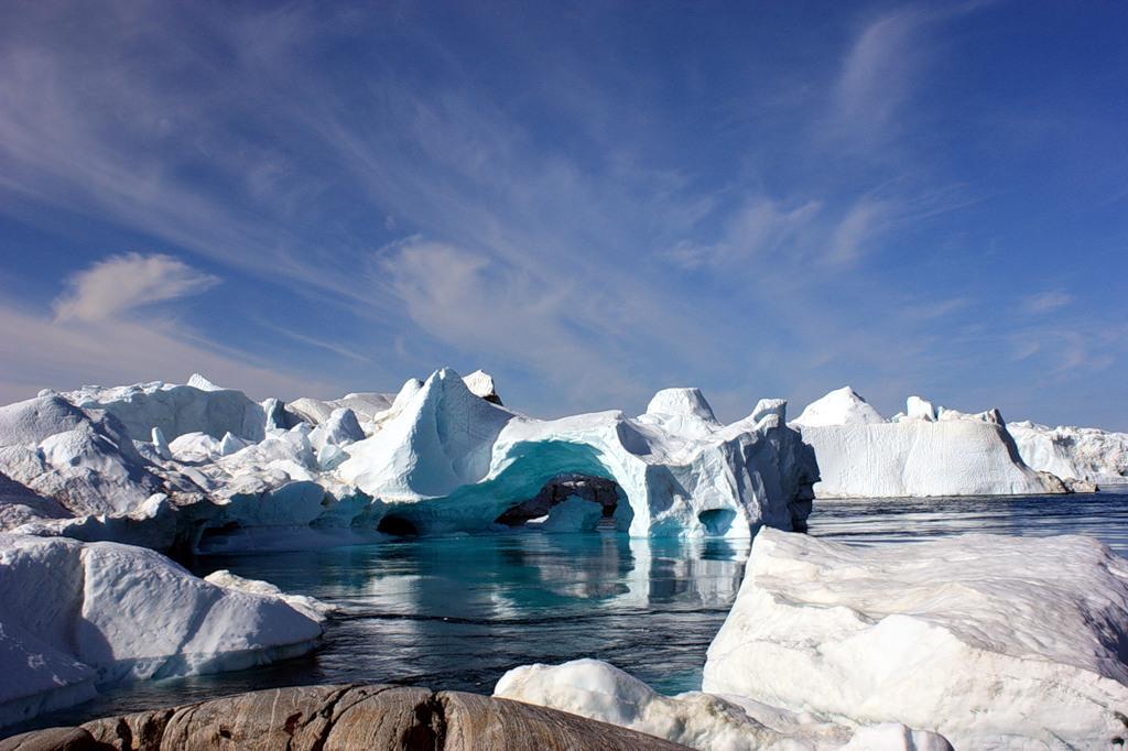Гренландия OX2DX DX Новости