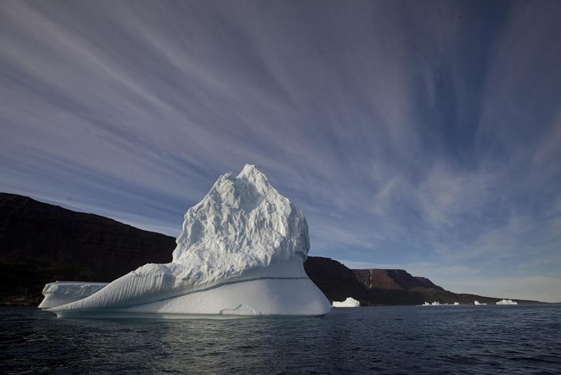 Greenland OX4OK