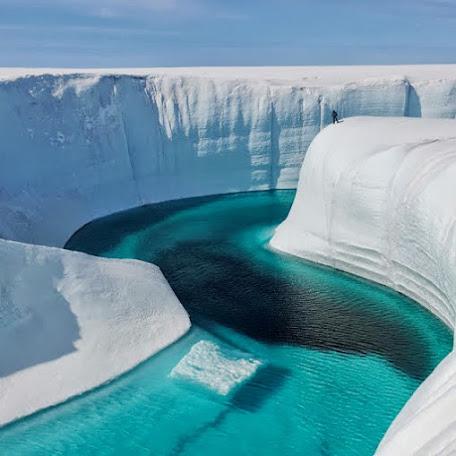 Greenland OX5M OX5T