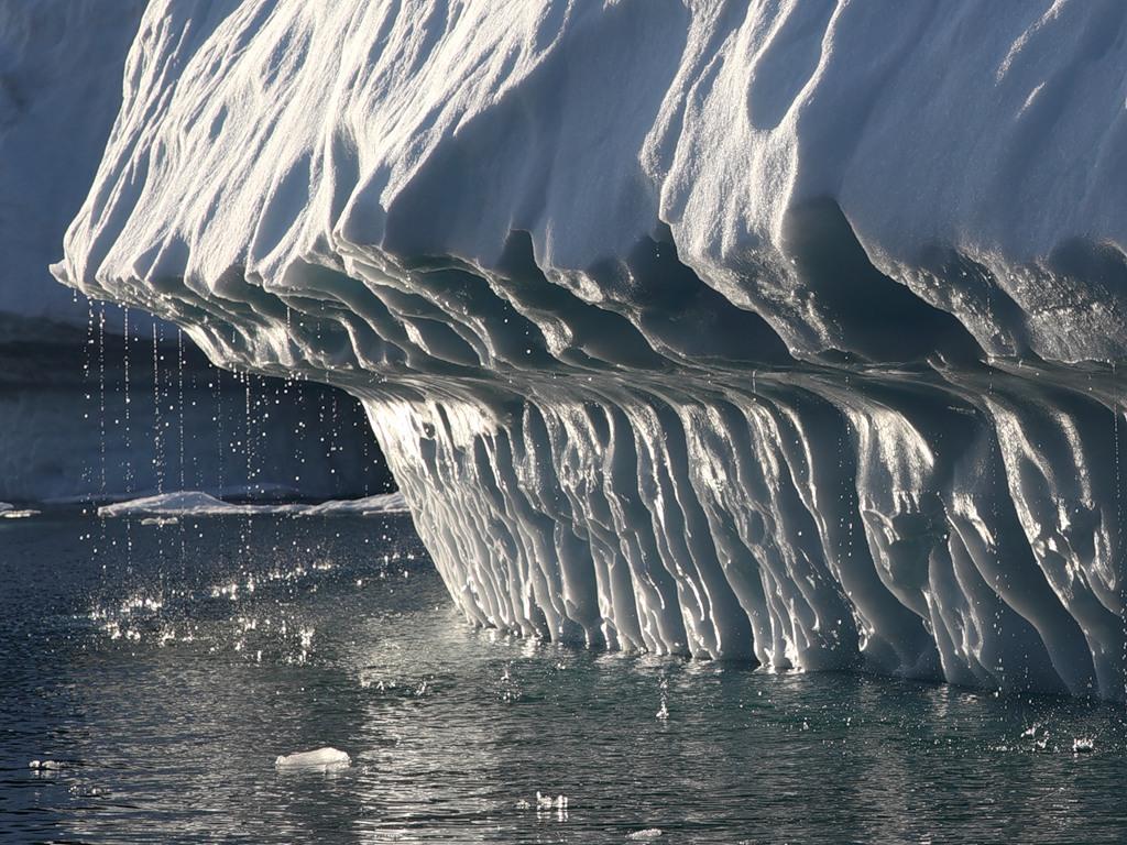 Гренландия XP2I