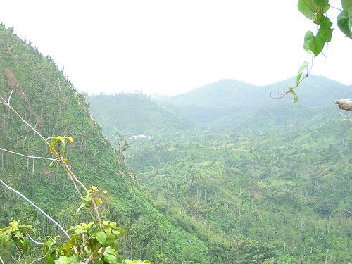 Grenada Island J3A