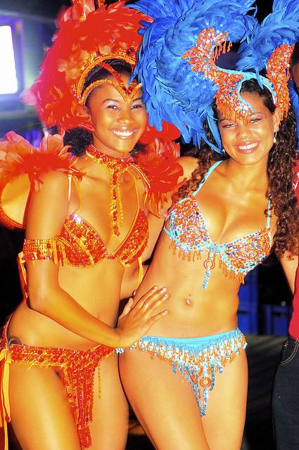 Остров Гренада DX Новости J38A Карнавал
