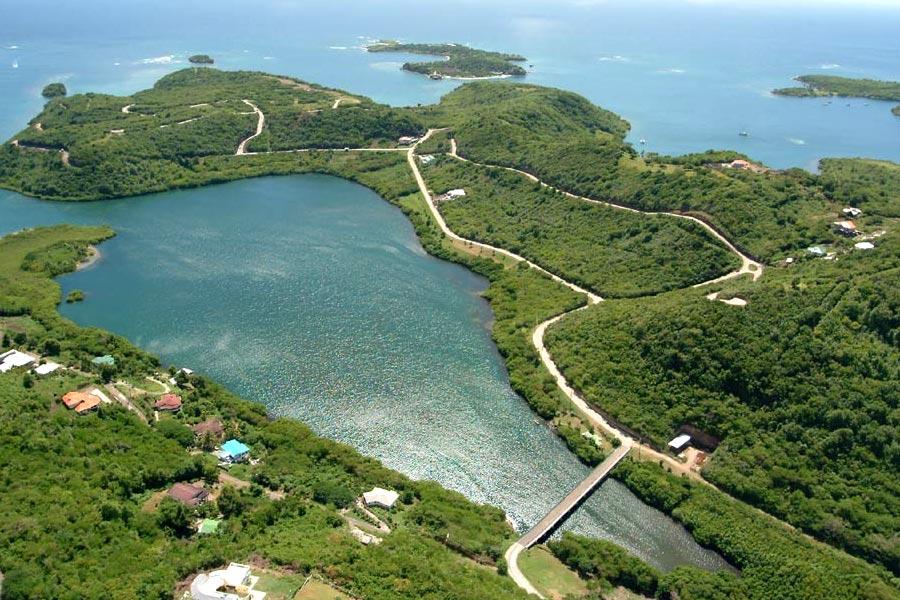 Остров Гренада J3/AA8LL