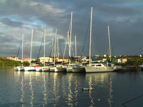 Grenada Island J37LR