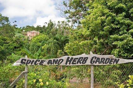 Острова Гренада J38A