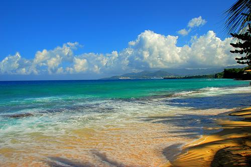 Grenada Island J38T