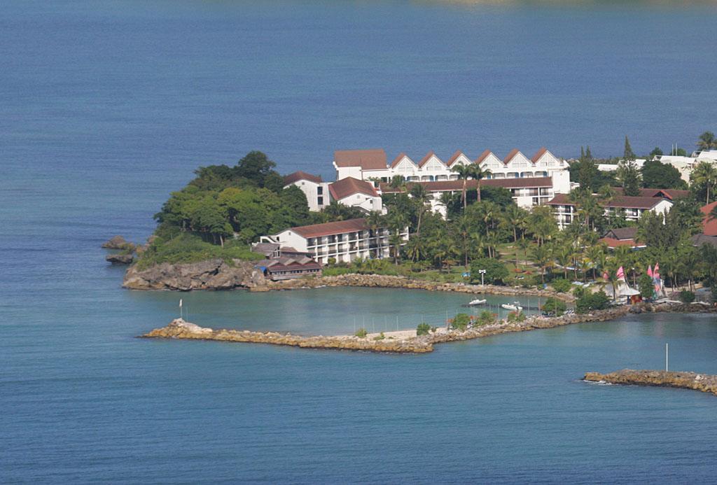 Guadeloupe Island FG/DM1DZ
