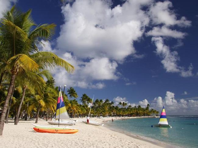Guadeloupe Island FG/F5UTN