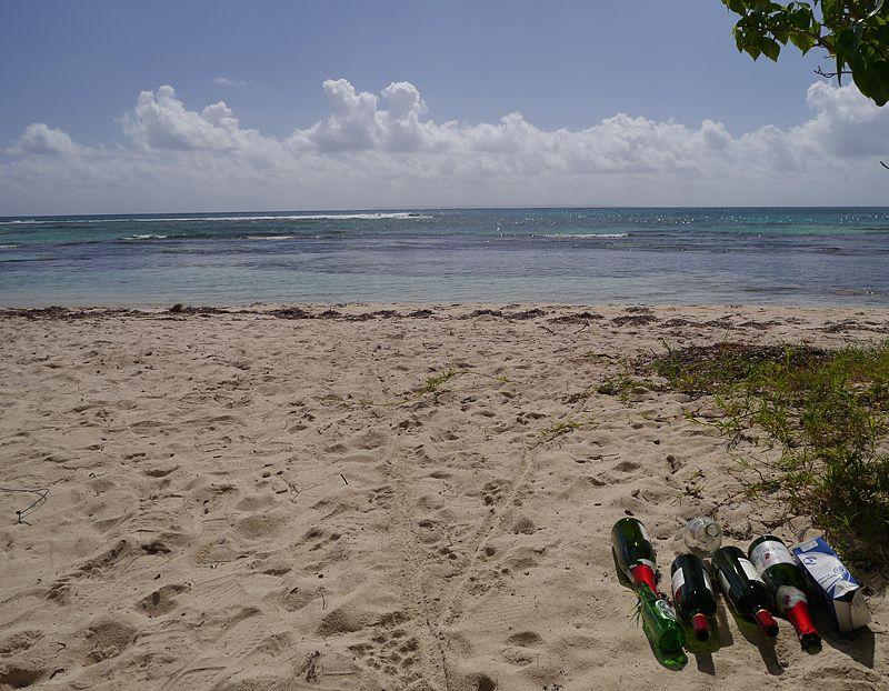 Guadeloupe Island FG/SP7VC FG/SP3IPB FG/SQ7OYL