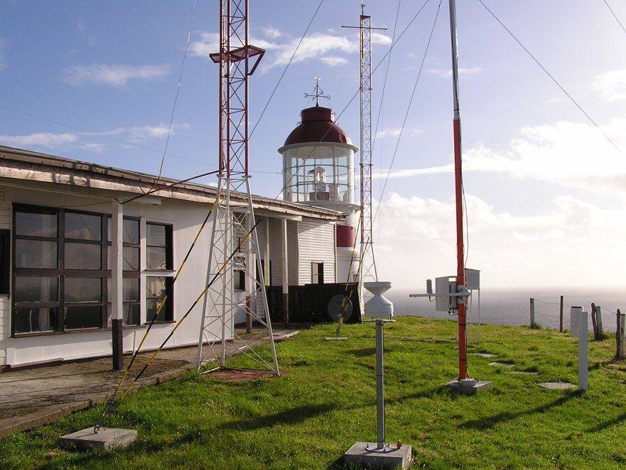 Остров Гуафо 3G7PM