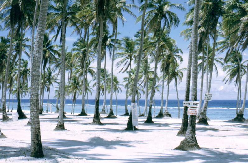 Guam DX News NH2P