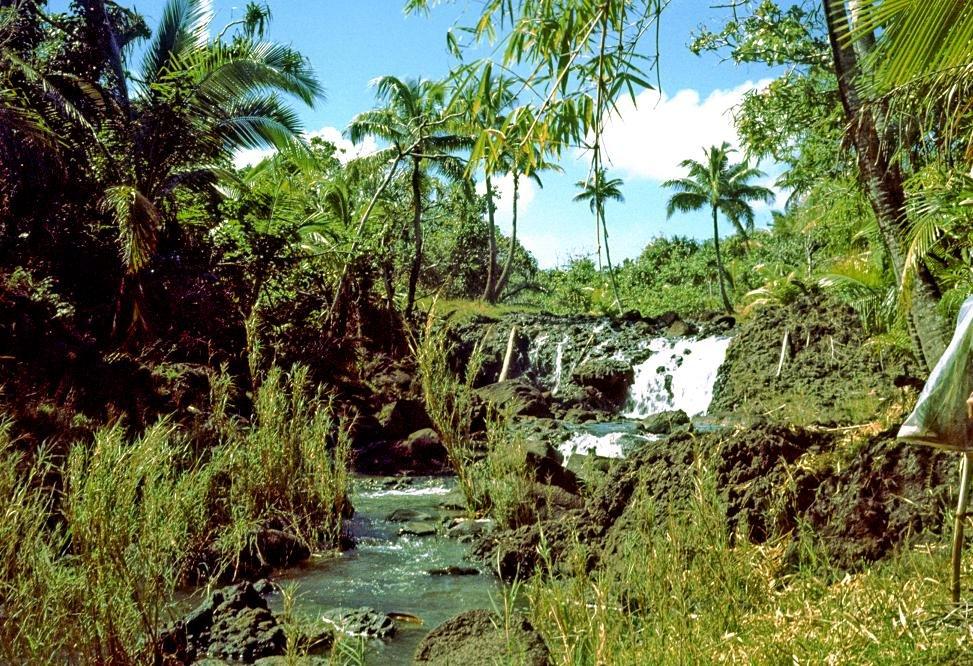 Guam Island AH0CD/KH2