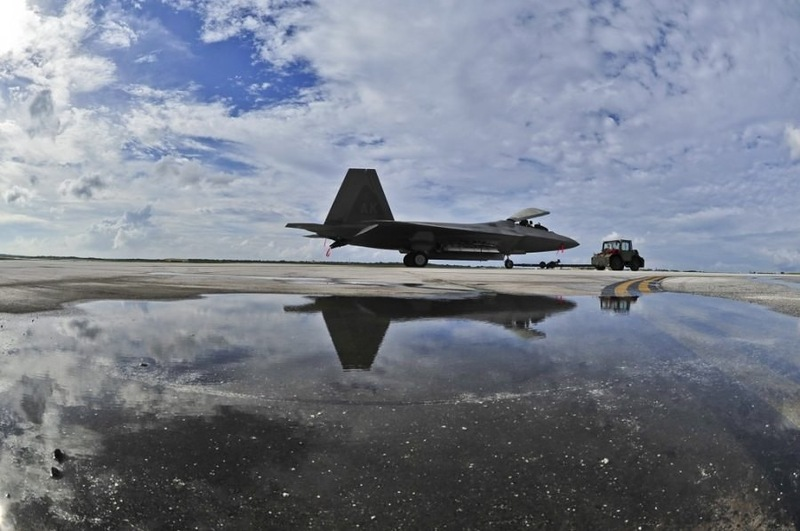 AH2EA Guam Island