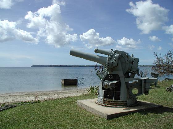 Guam Island AJ2L/KH2