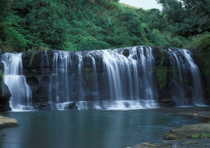 Guam Island AJ2L/KH2 Tourist Attractions