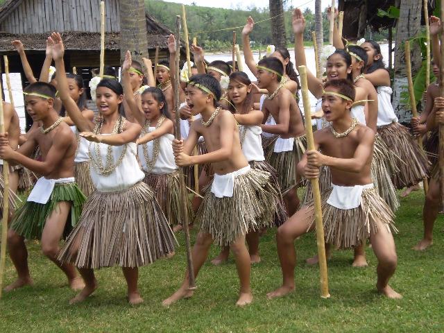 Guam Island Culture