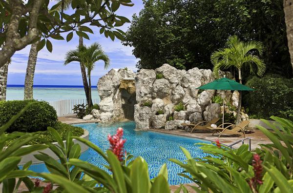 Guam Island DX News W8XGI/KH2