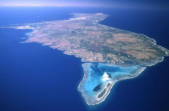 Guam Island KH2/JK2VOC
