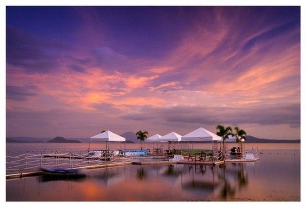 Guam Island KH2/JK2VOC DX News Tourist Attractions