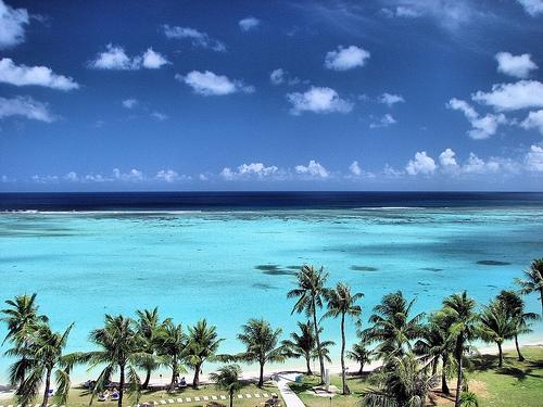 Остров Гуам KH2/JS6RRR W3STX/KH2