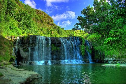 Guam Island W2AZ/KH2 DX News