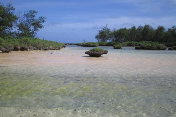 Guam Island W8XGI/KH2