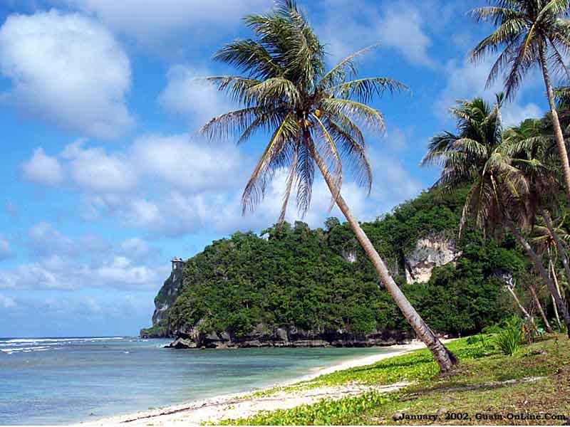 Guam NH2P