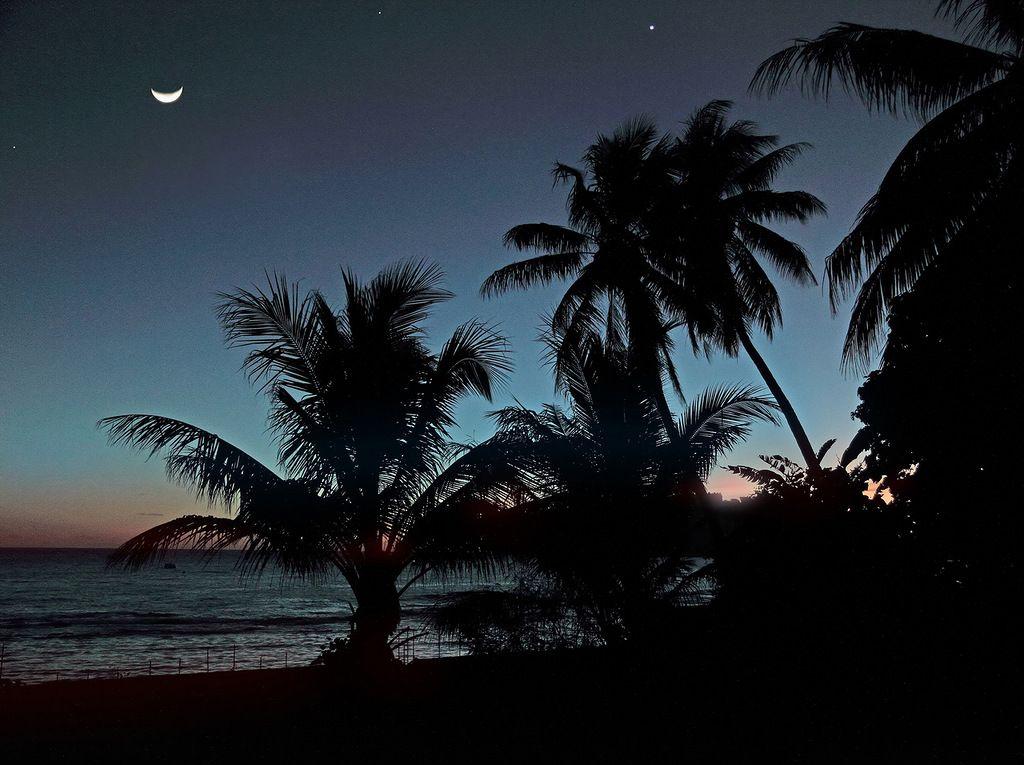 Guam Island W1AW/KH2 DX News