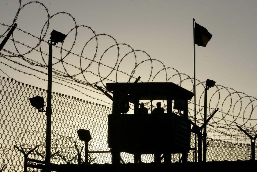 Гуантанамо KG4EM