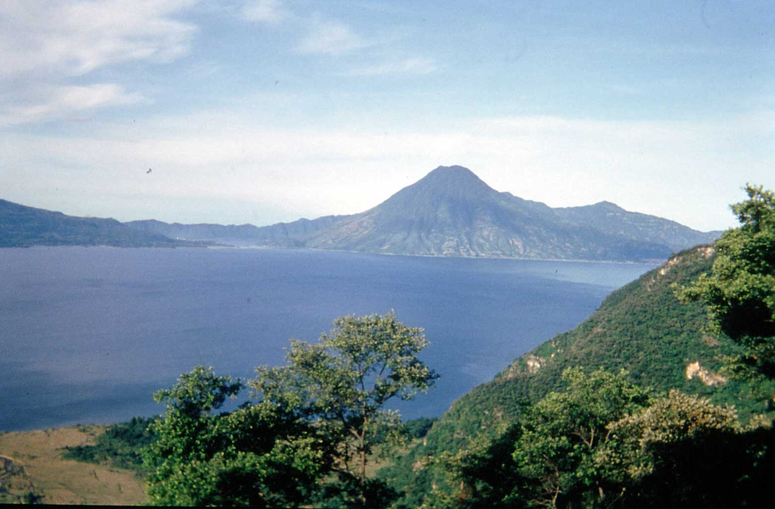 Гватемала N6HD/TG7