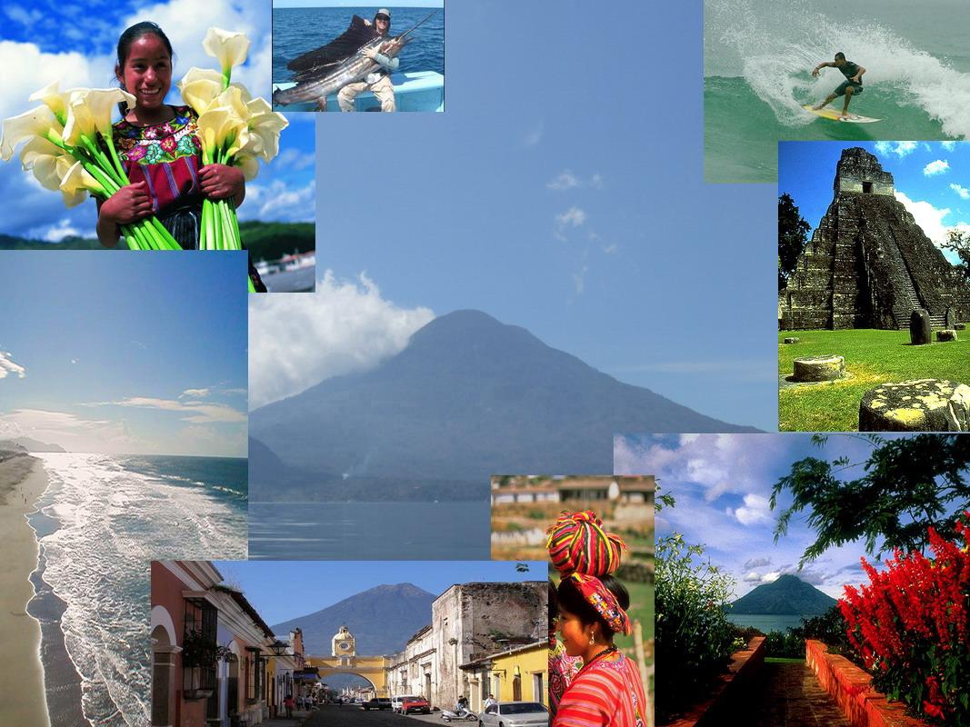 Guatemala TG7/HR2DMR