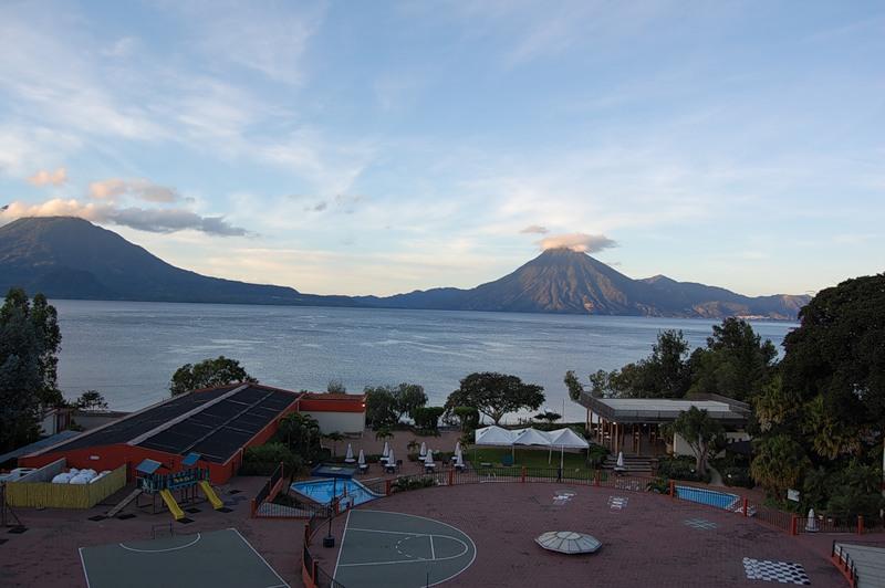 Guatemala TG7/HR2J DX News