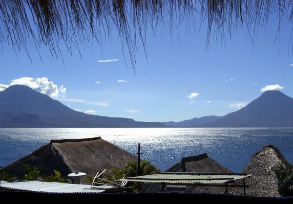 Guatemala TG9/DL5RMH TG9IDX DX News