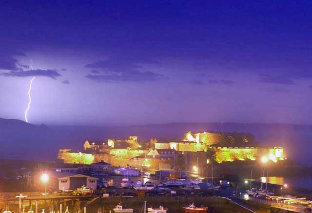 Guernsey Island DX News MU/PA6Z