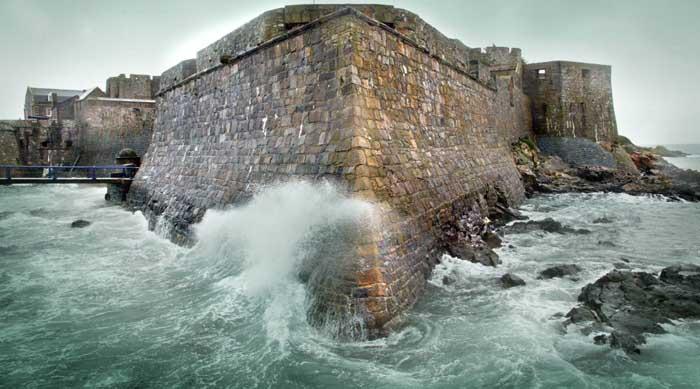 Guernsey Island MU/PA6Z