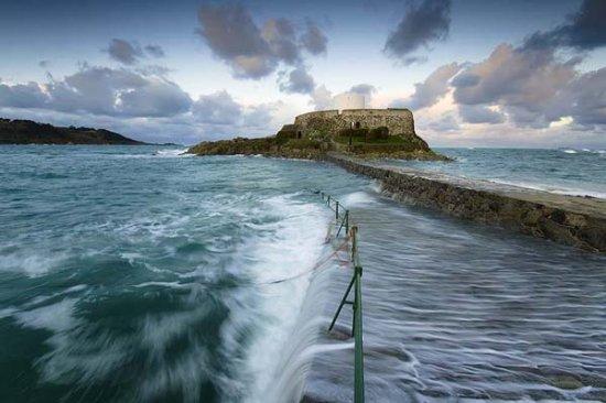Guernsey Island MU0THJ DX News