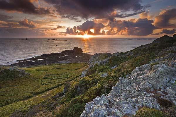 Guernsey Island MU0TZO