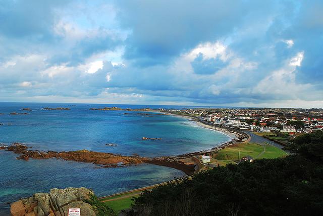 Guernsey DX News