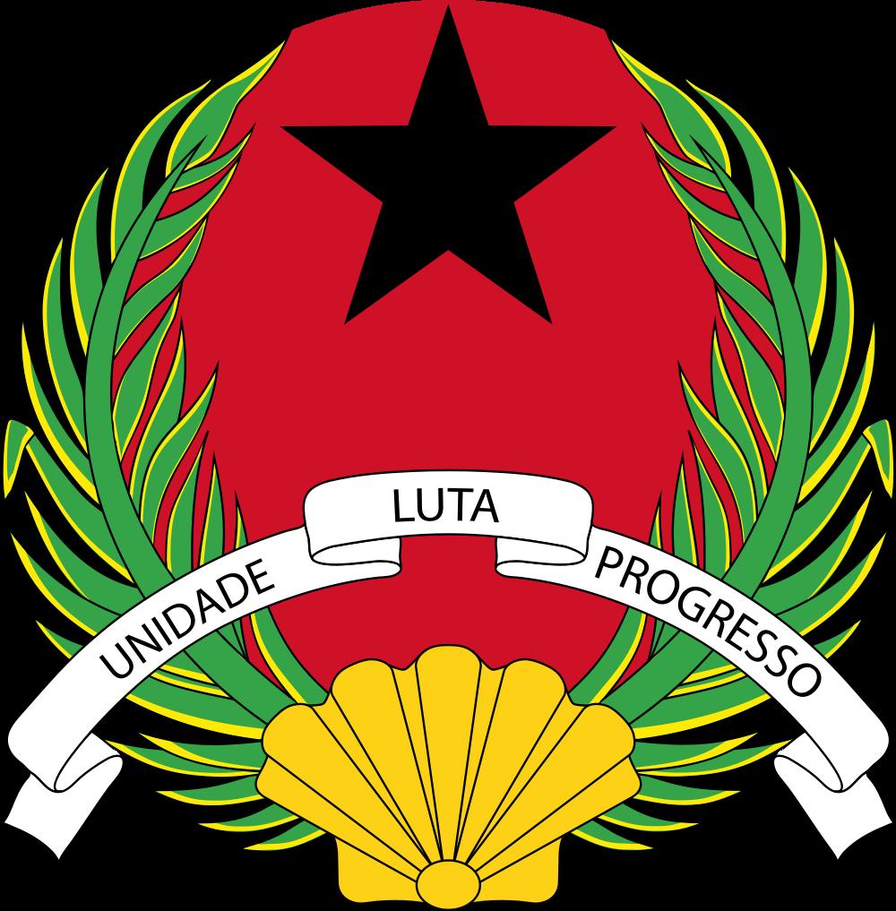 Guinea Bissau Coat of Arms of Guinea Bissau