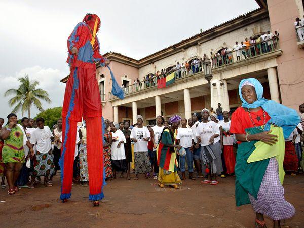 Guinea Bissau DX News J5V