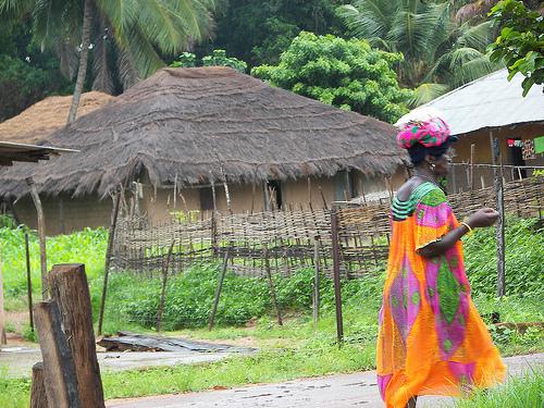 Guinea Bissau J5UAP 2011