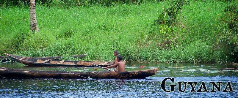 Гайана 8R1A